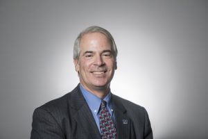 Monmouth University Names Jonathan Meer Vice President for University Advancement