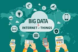 Internet of Things to Come