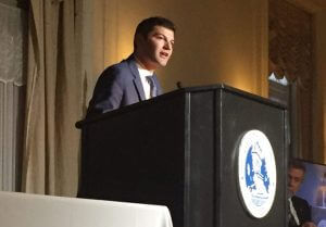 CRE influencers, executives pack Monmouth for annual awards dinner