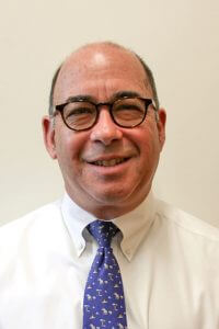 Monmouth University Accounting Department Chair Jeffrey Christakos, CPA, CFP, CLU, AIF