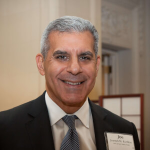 Former State Sen. Joseph M. Kyrillos to Serve as Monmouth University 2018-2019 Public Servant-in-Residence