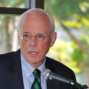 Watergate Lawyer John Dean to Give Talk on Presidential Powers