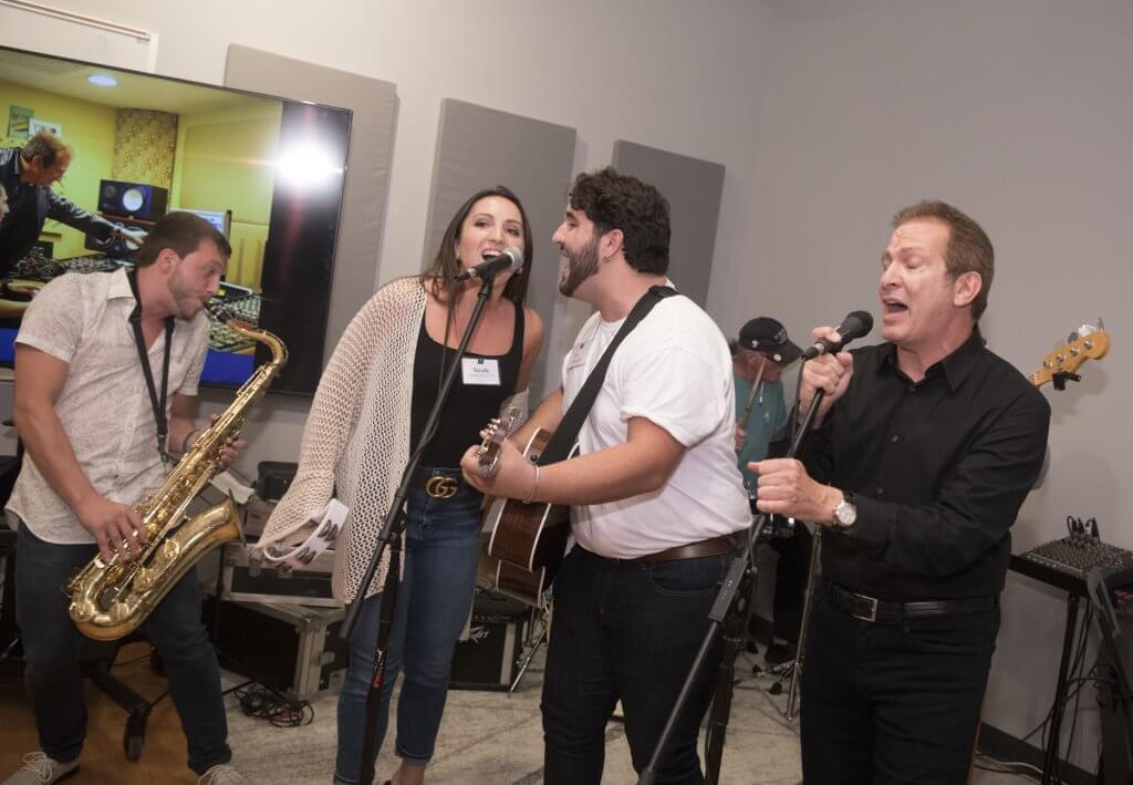 Monmouth U Celebrates Music Industry Program at Lakehouse