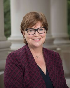 Wendy Parsons Joins Advancement Team