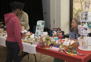 Monmouth University Hosts Annual Holiday Bazaar Dec. 6