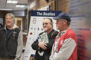 Monmouth Celebrates The Beatles Classic Album 50 Years On