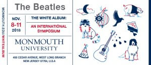 'White Album' Symposium at Monmouth U. Takes on the Beatles' Imperfect Masterstroke