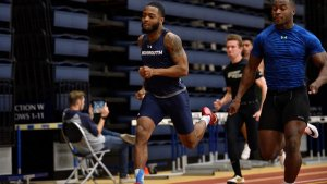 Track & Field Sweeps MAAC Weekly Honors