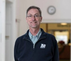 Monmouth University's Librarian Kurt Wagner Plays a Profound Role in Higher Education