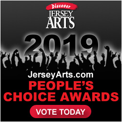 Vote for Monmouth U. Center for the Arts in the 2019 JerseyArts.com People's Choice Awards