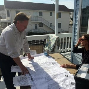 UCI Associate Director Herrington Garners Mid-Atlantic Sea Grant Award for Ocean City Flooding Project