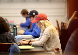 Monmouth University Adds Master's Programs in Athletic Training and Creative Writing