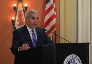 Kyrillos, Panelists at Monmouth Event Say N.J. Faces Employment Challenges