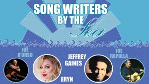 Songwriters by the Sea Returns to Monmouth U. on March 30