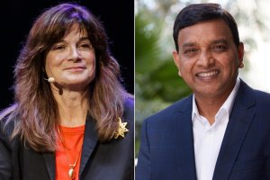 Planetary Scientist Carolyn Porco and Technology Entrepreneur Krish Ramakrishnan to Address Monmouth University Graduates