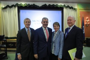 Collective Effort Cleaned Up Jersey Shore, Says Monmouth Panel