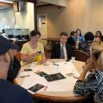 Monmouth University Hosts Inaugural World Ethics Café - Photo 5