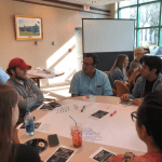 Monmouth University Hosts Inaugural World Ethics Café - Photo 6