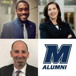 Monmouth University Announces 2019 Alumni Award Recipients