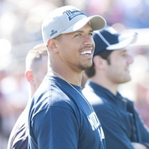 Super Bowl 2020: Monmouth Product Miles Austin as 49ers Coach Off to Super Start