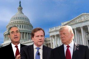 Monmouth Poll: McGahn, Mueller Should Testify