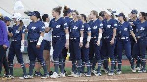 Softball's Season Ends at NCAA Regionals
