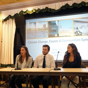 Videos and Presentations from Climate Change Symposium Now Available