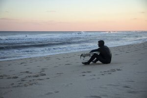 Monmouth University Researchers Evaluating Water Quality at Popular Surfing Beaches