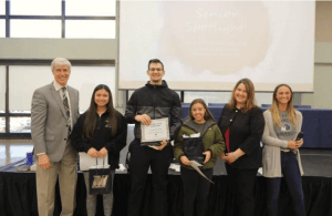 Future Scholars Program Celebrates First Graduating Class