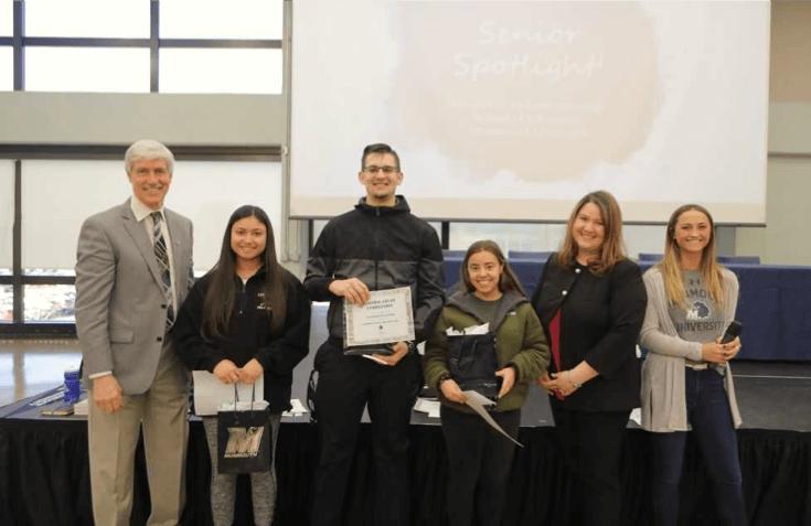 Future Scholars Program Celebrates First Graduating Class