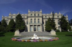 Monmouth University Named New Jersey Sustainable Business