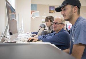 Professor Koning Wins Award at Jersey Shore Film Festival