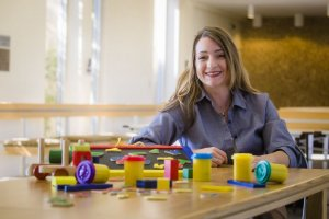 Professor Lisa Dinella on How the Color of Toys Impacts Child Development [Video]