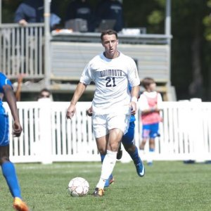 Former Monmouth University Star RJ Allen Signs with Philadelphia Union