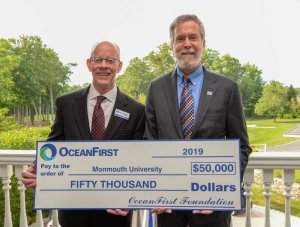 OceanFirst Foundation Hosts 10th Annual Scholarship Dinner, Awards $200,000 to 140 Students From Four Central New Jersey Universities and Colleges