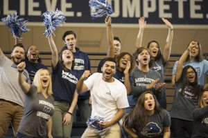 Monmouth University Student Scholarship Campaign Surpasses $15 Million Goal