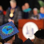 Inaugural Class of Educational Leadership Doctoral Students Graduate at Monmouth University Summer Commencement Photo 7