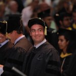 Inaugural Class of Educational Leadership Doctoral Students Graduate at Monmouth University Summer Commencement Photo 8