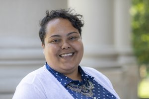 Zaneta Rago-Craft Joins University as Inaugural Intercultural Center Director