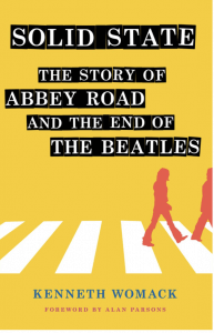 Ken Womack's New Book Reveals Beatles 'Abbey Road' Breakup Secrets 50 Years On