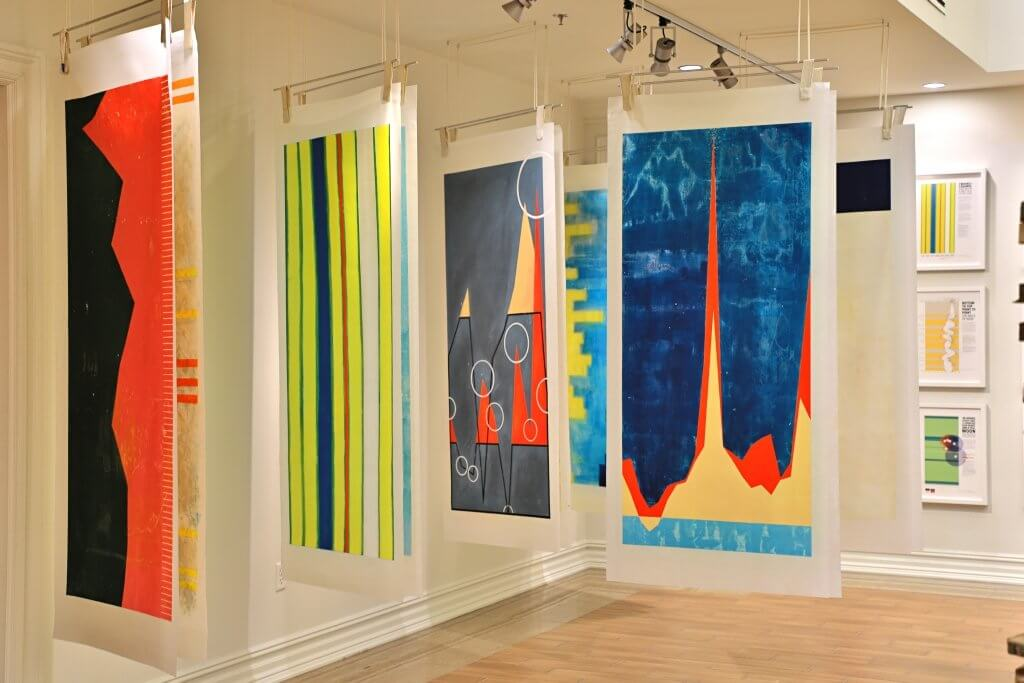 Exhibition Explores Economic and Emotional Toll of Superstorm Sandy through Art, Multimedia