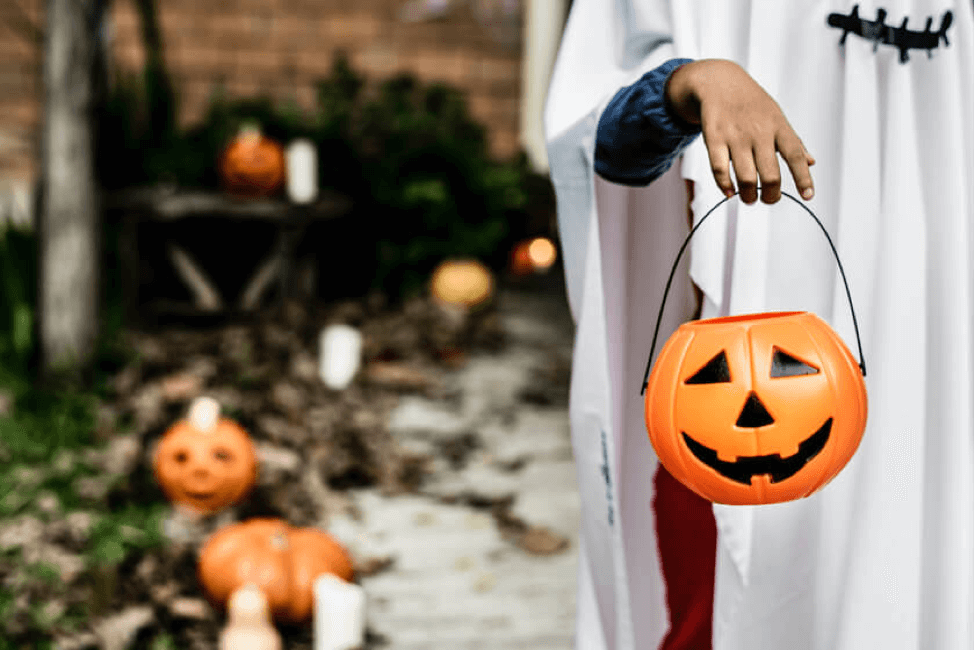 Monmouth Poll: Halloween Faves, Costume Don'ts