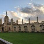 Photo of Cambridge University