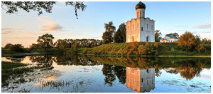 Join Professor Thomas Pearson for a Guided Tour of Russia and Poland This Summer