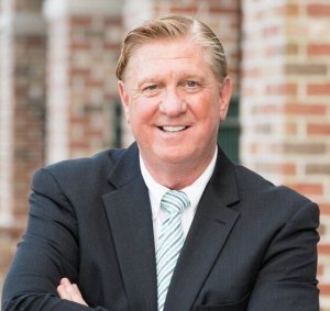 Monmouth U. to Present 2020 Distinguished Business Leaders Award to Denis J. Gallagher