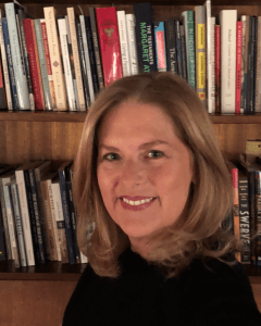 Professor Azcuy Wins Prestigious Fulbright U.S. Scholar Award to Russia