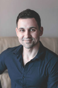 Saoud Khalifah '13 '14M Named to Forbes' List of 30 Under 30 in Retail and Ecommerce