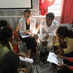 Photo 11: MU Debate Team in India to Train Teachers and Students in Policy Debate