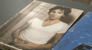 Born to Learn: Monmouth Class on Bruce Springsteen