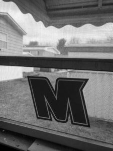 Inside Looking Out: Photography Students Capture the View From Their Windows